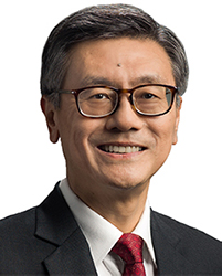 Professor Tan Eng Chye