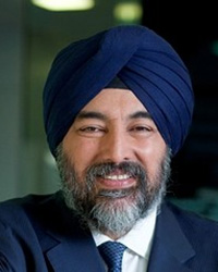 Mr. Jaspal Bindra
