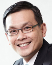 Mr Teo Eng Cheong